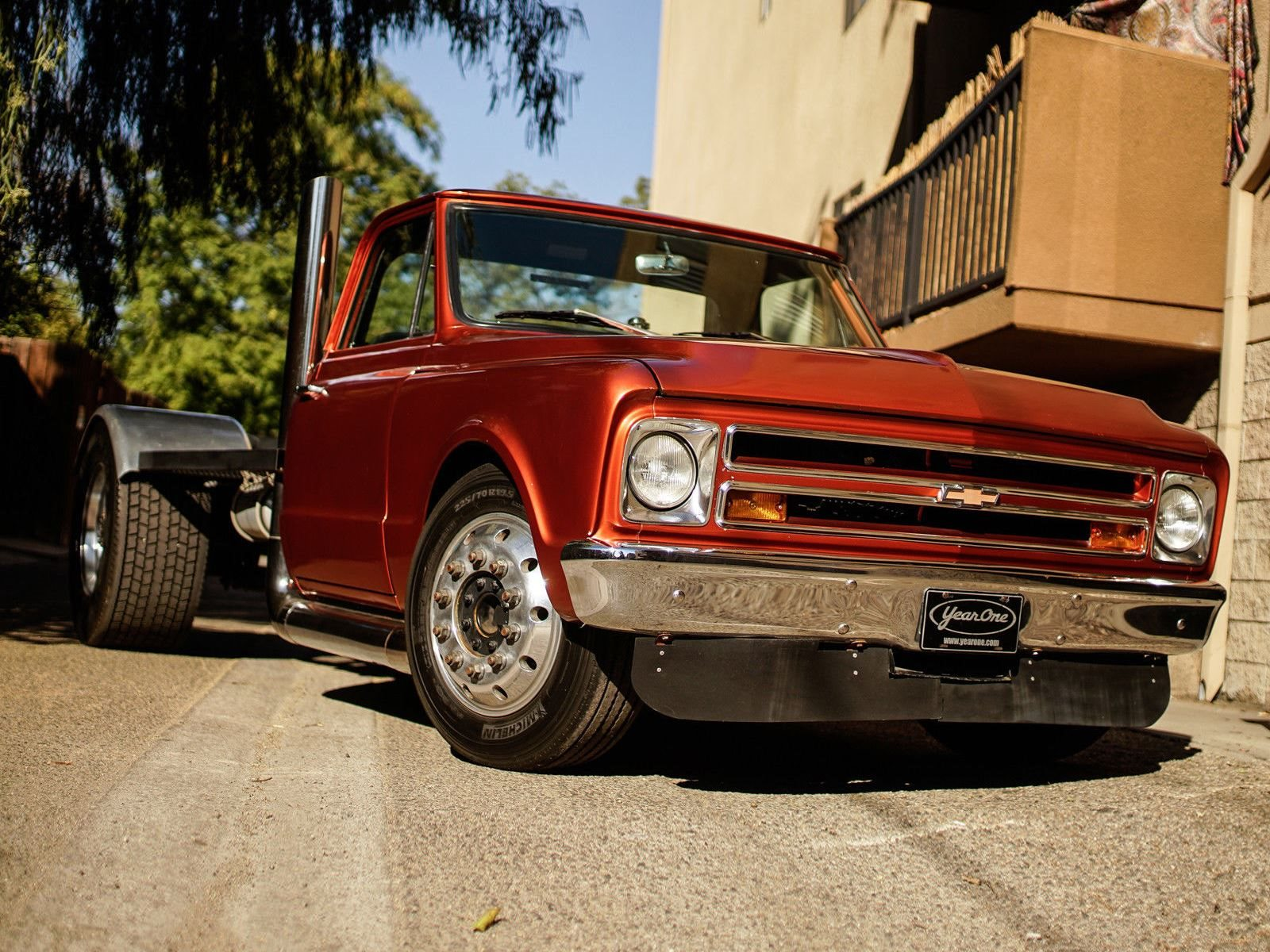 Custom Chevy Pickup From Fast & Furious Sells On Ebay For A Bargain ...