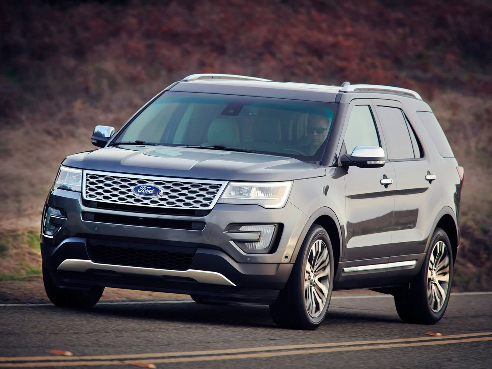 2020 ford explorer will supposedly return to its suv roots carbuzz