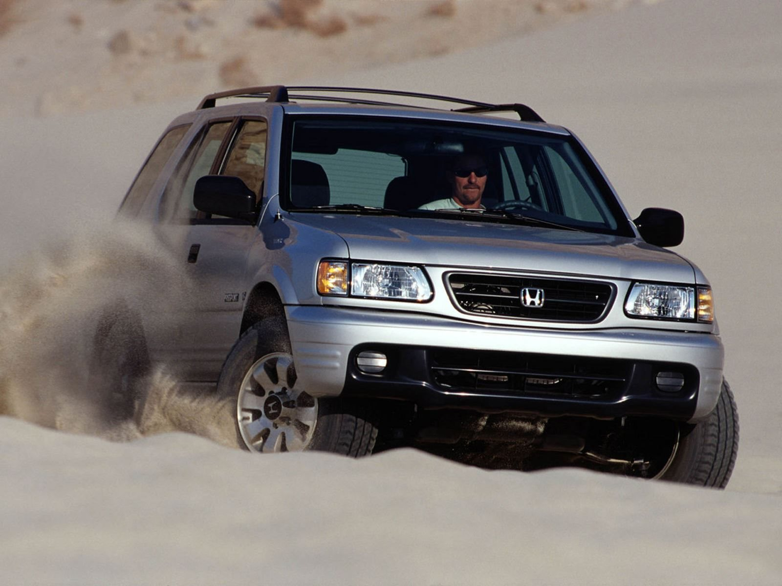 The Honda Passport Is Making A Comeback Carbuzz