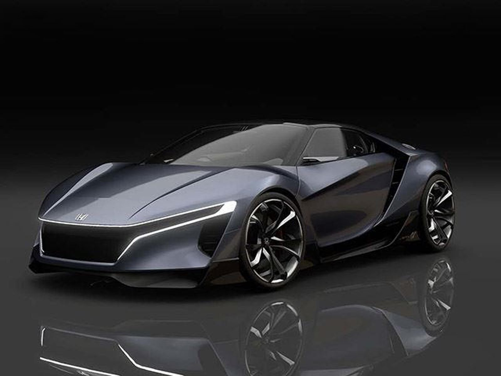 Two Cars That Won T Happen A New Honda S2000 And Baby Acura Nsx