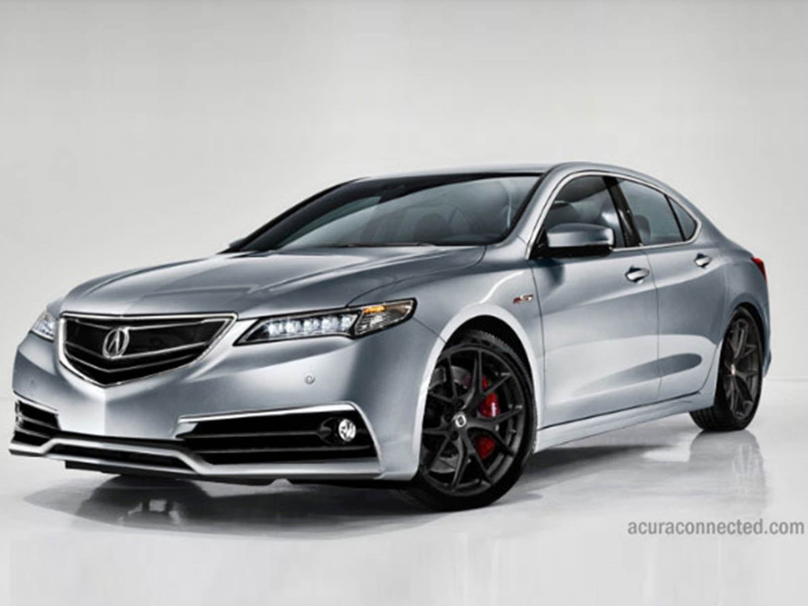 Improvements That Could Make The Acura TLX A Perfect Sport Sedan - 2018 acura tl type s for sale
