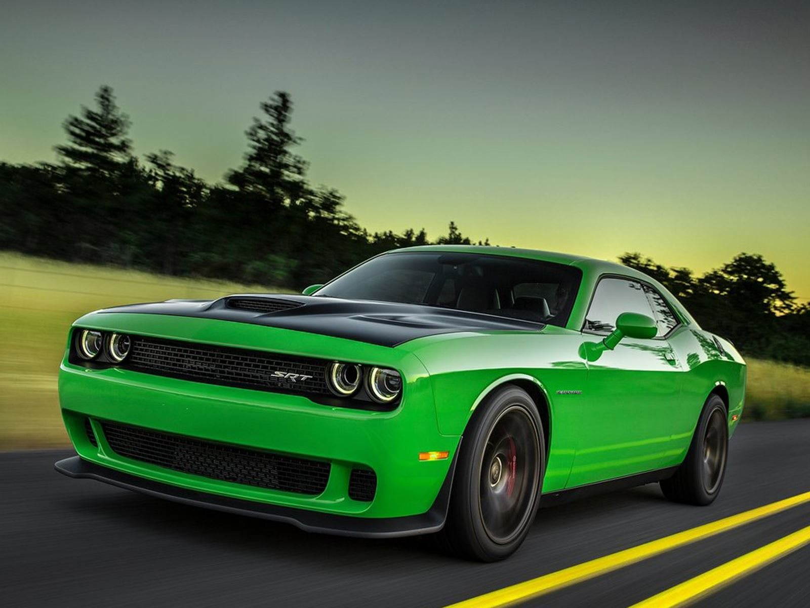 2019 dodge challenger hellcat drag pack will be 725 hp of. Black Bedroom Furniture Sets. Home Design Ideas