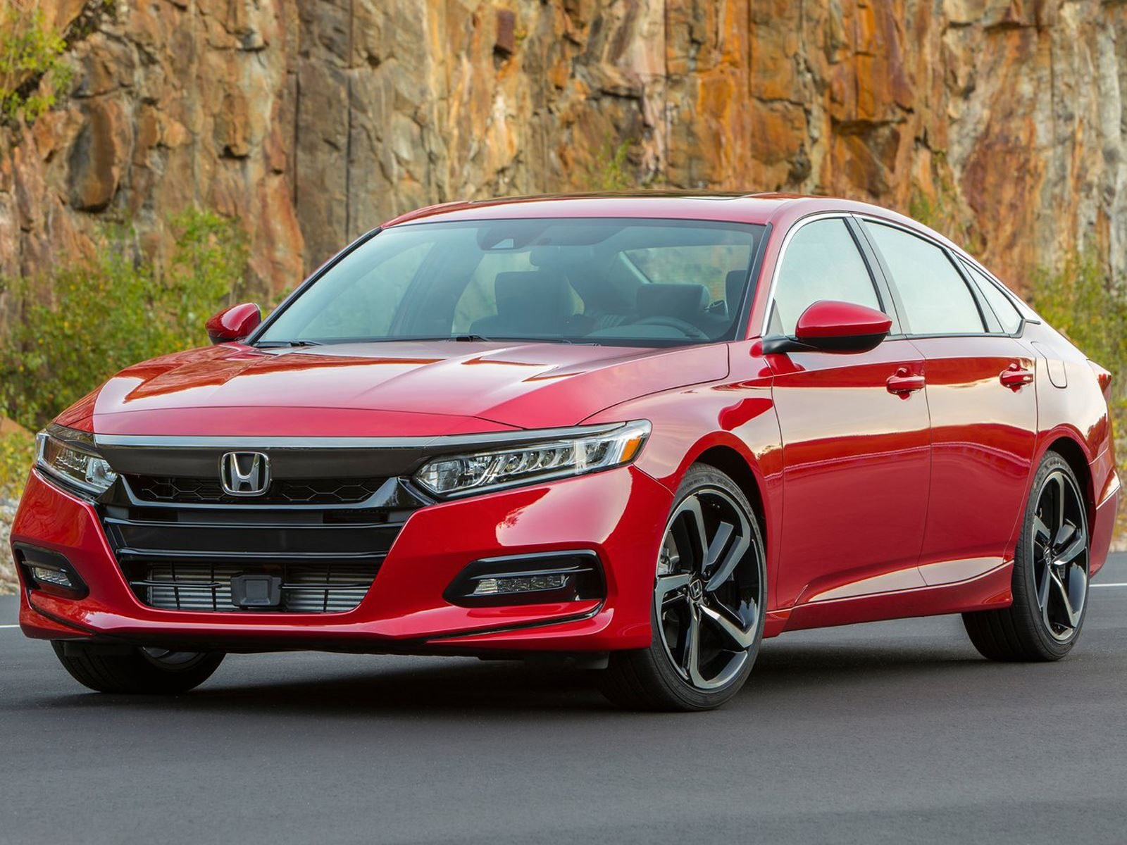 Why Is The New Honda Accord Already Struggling To Sell CarBuzz