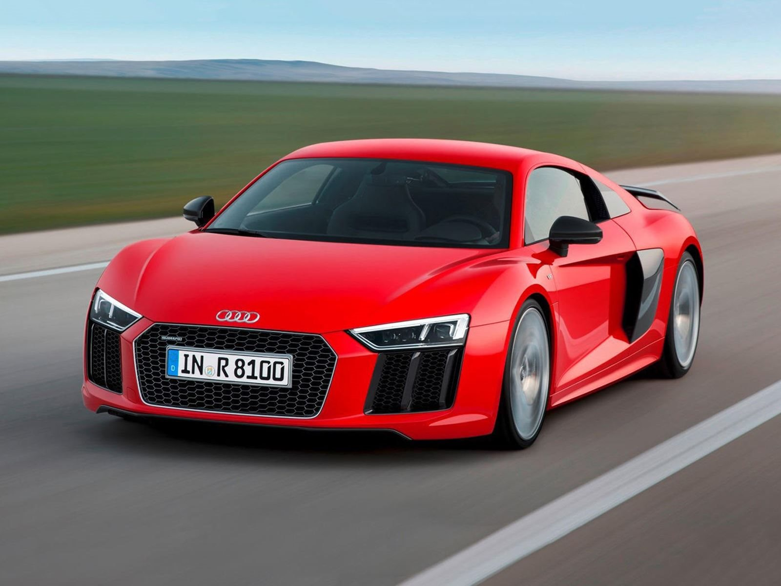 Audi R8 Could Be Axed After Current Generation Model CarBuzz