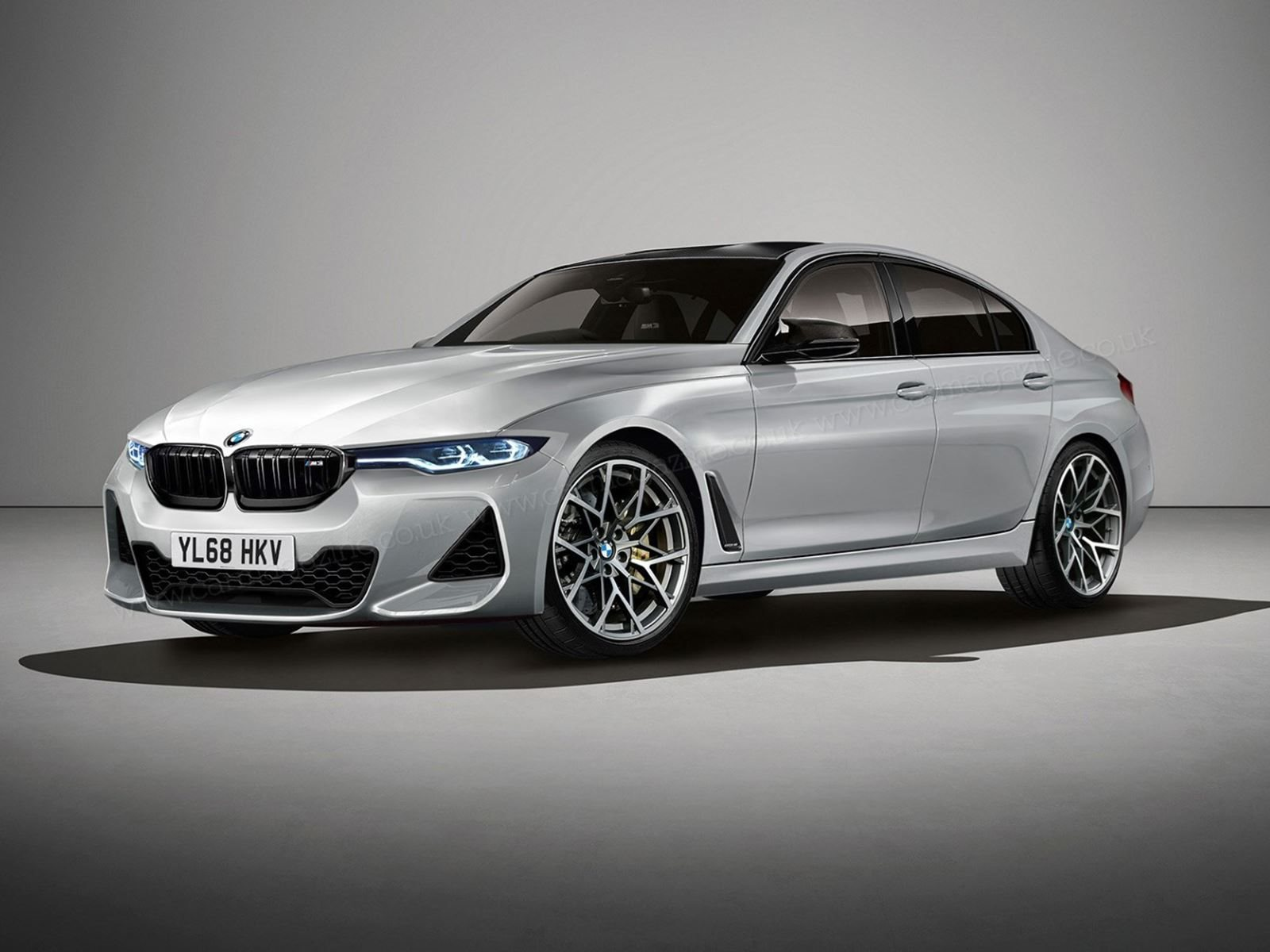 5 Features We Want On The Next Generation Bmw M3 And M4 Carbuzz