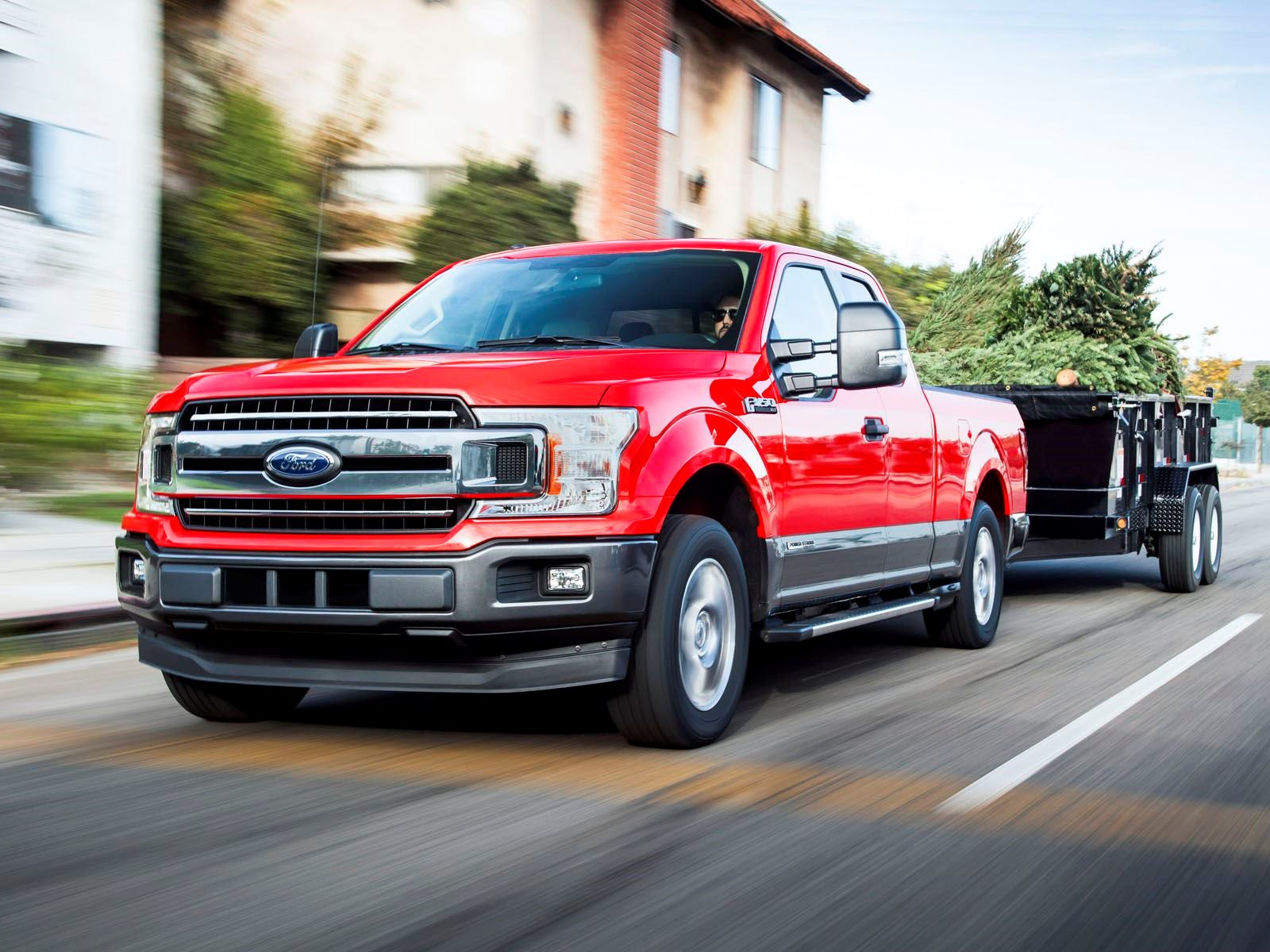 2019 Ford F 150 Diesel Gets 30 Mpg Highway But There S A