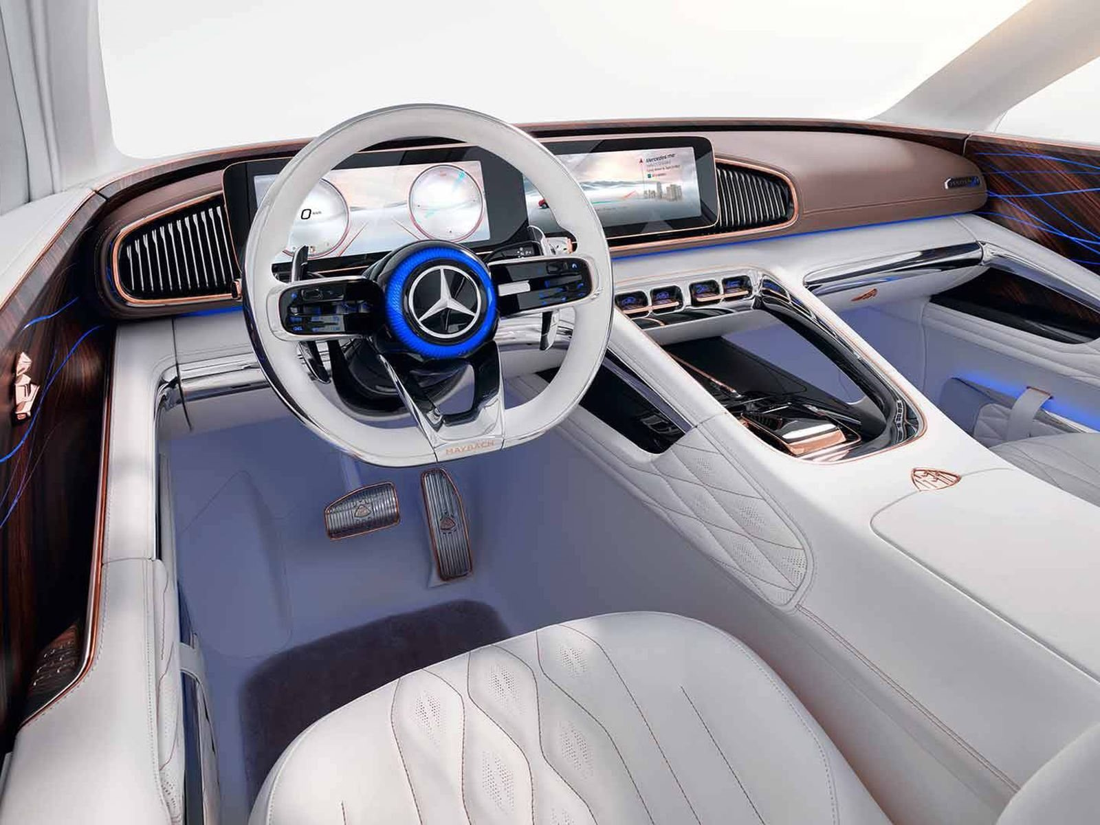 2020 mercedes s-class will have significantly more touch technology