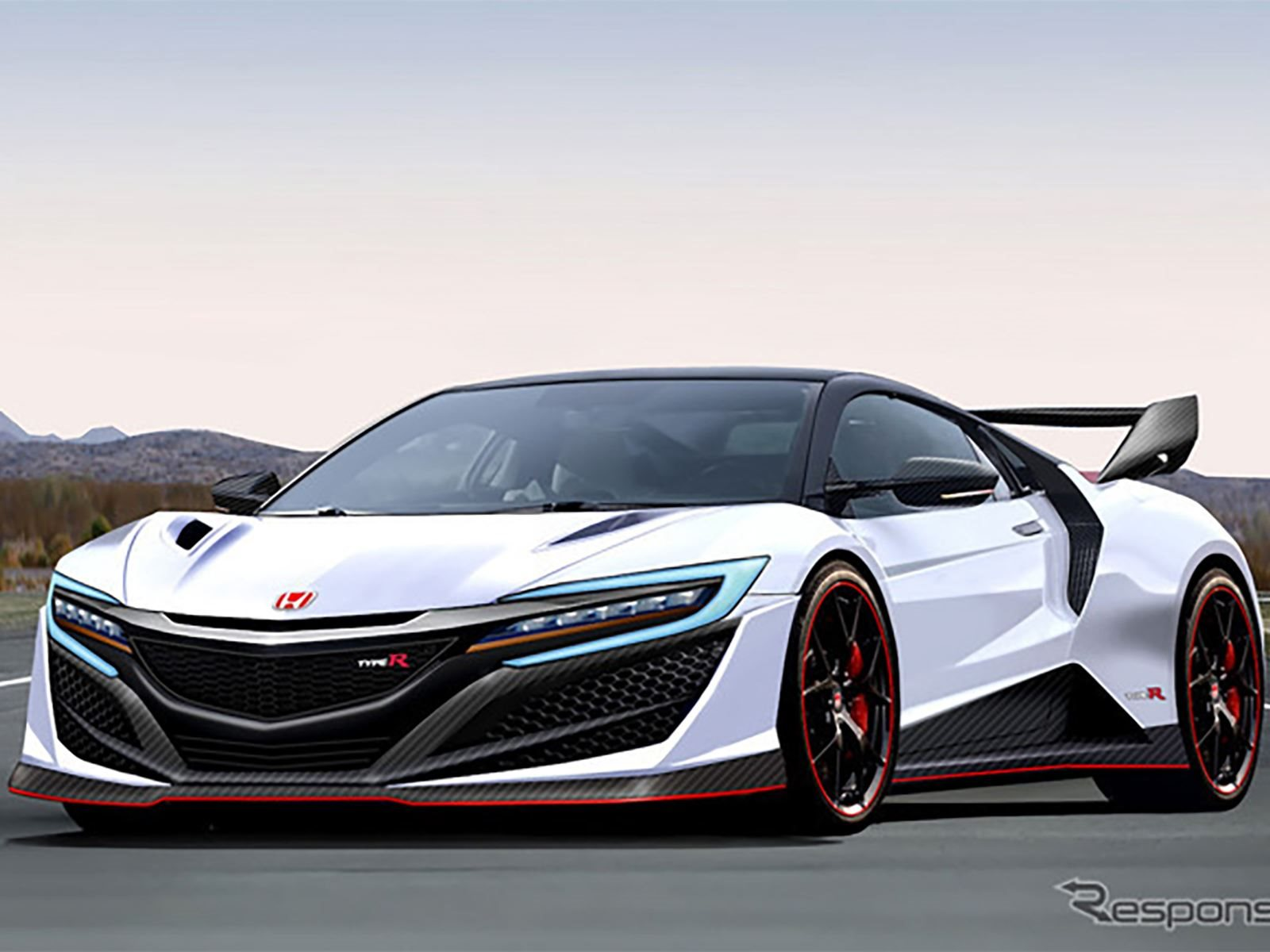 Acura NSX Could Finally Get The Type R Treatment Next Year ...
