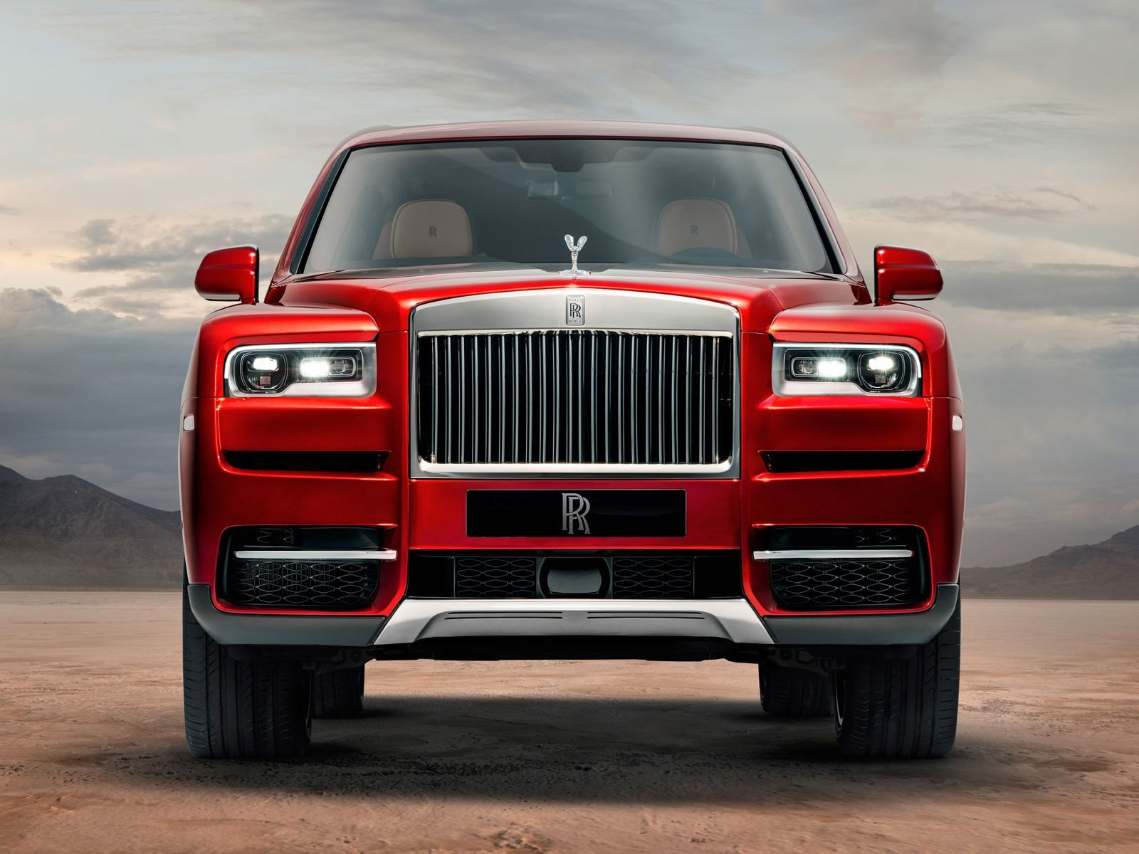 foto Rolls Royce Just Teased The Don Of Driverless Cars
