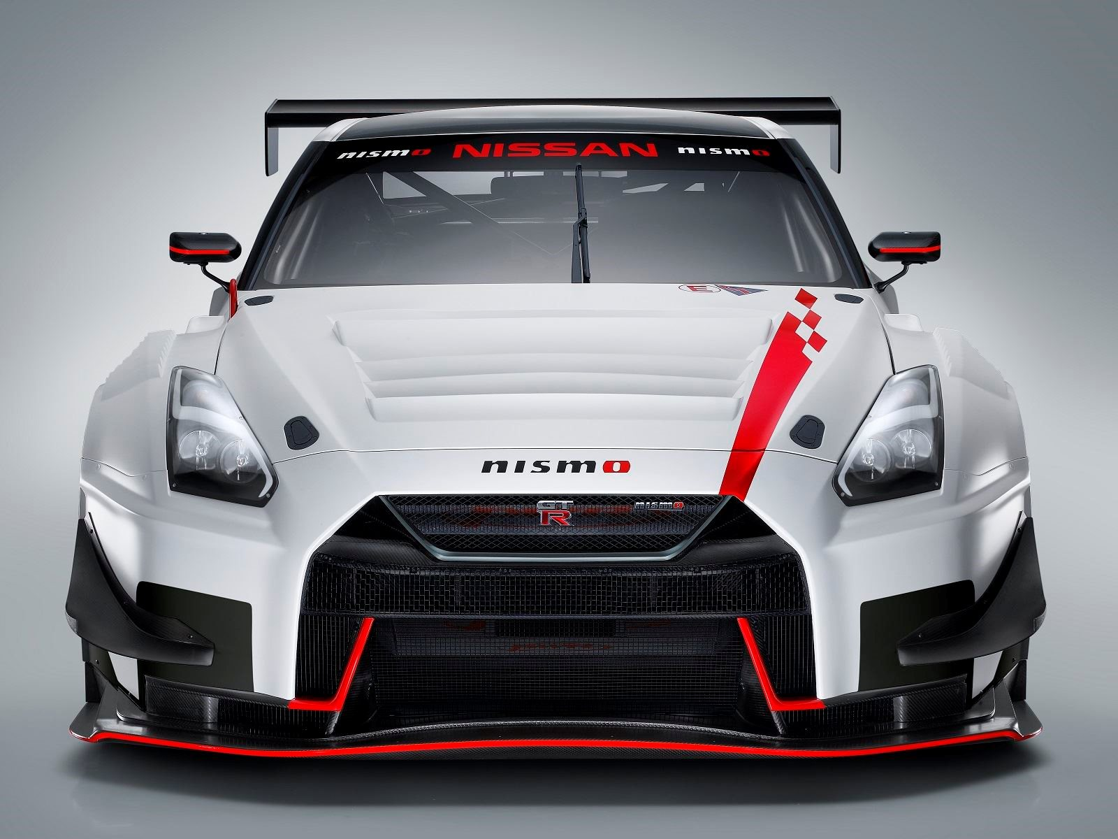 this is the 2019 nissan gt r nismo gt3 carbuzz. Black Bedroom Furniture Sets. Home Design Ideas