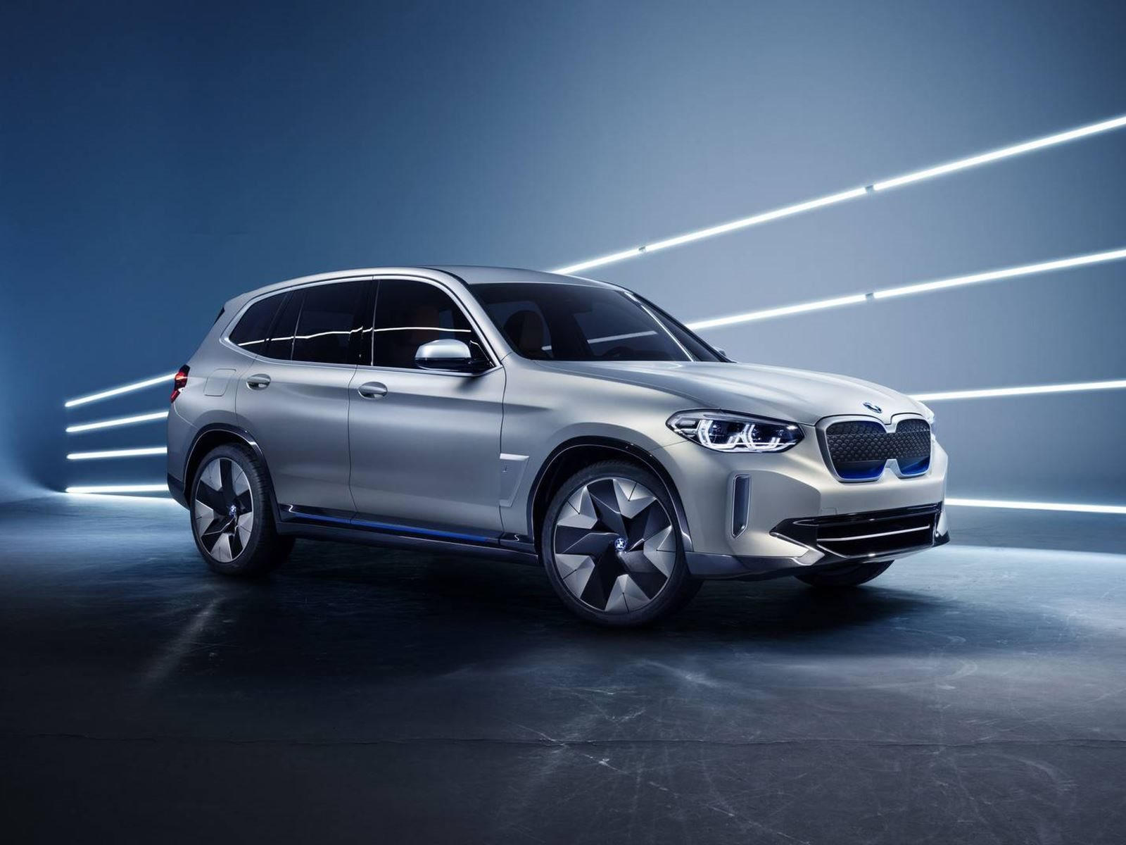 Bmw X3 Plug In Hybrid Will Have Hot Hatch Levels Of Power Carbuzz