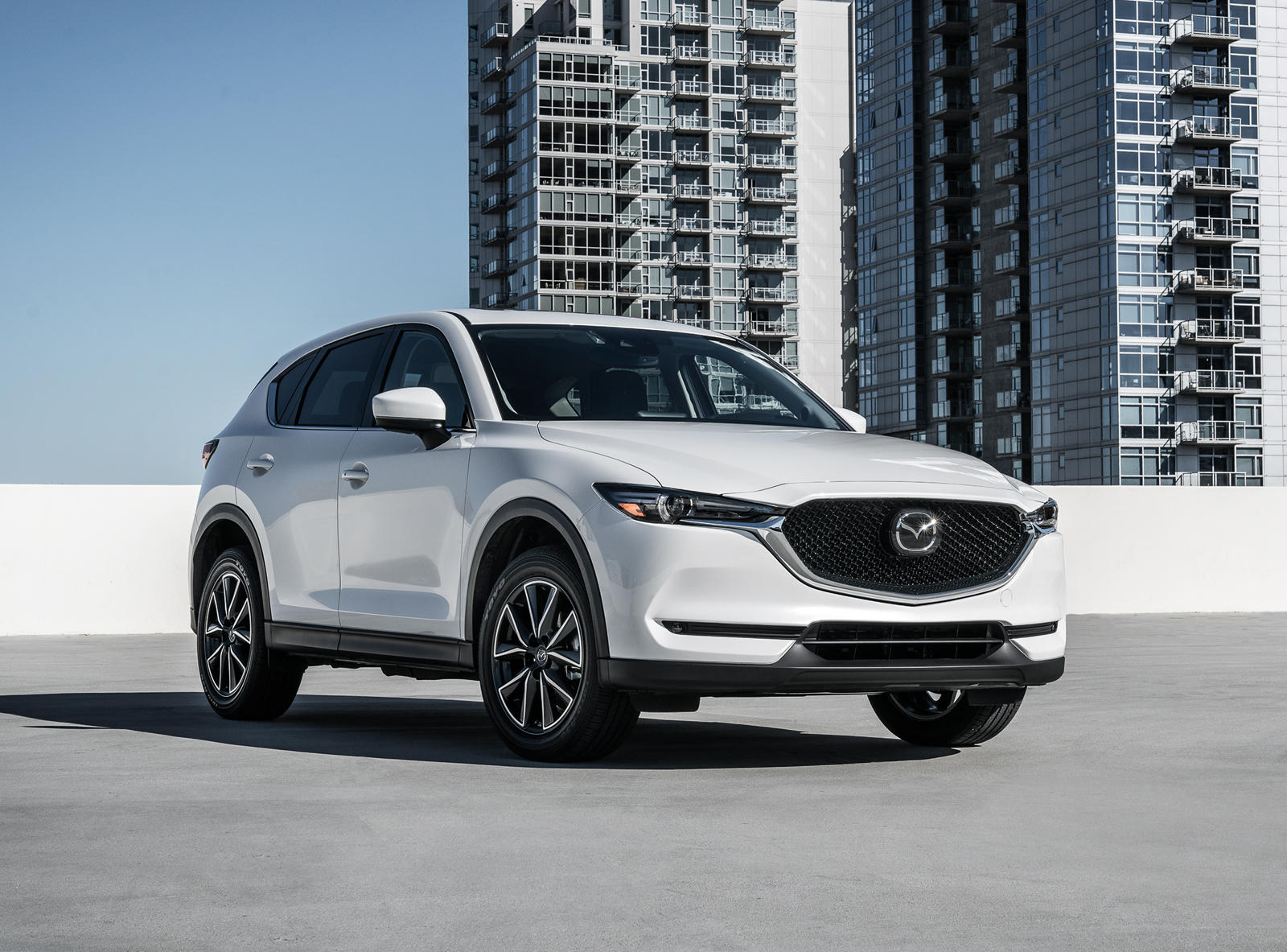 2019 Mazda Cx 5 Preview Pricing And Release Date