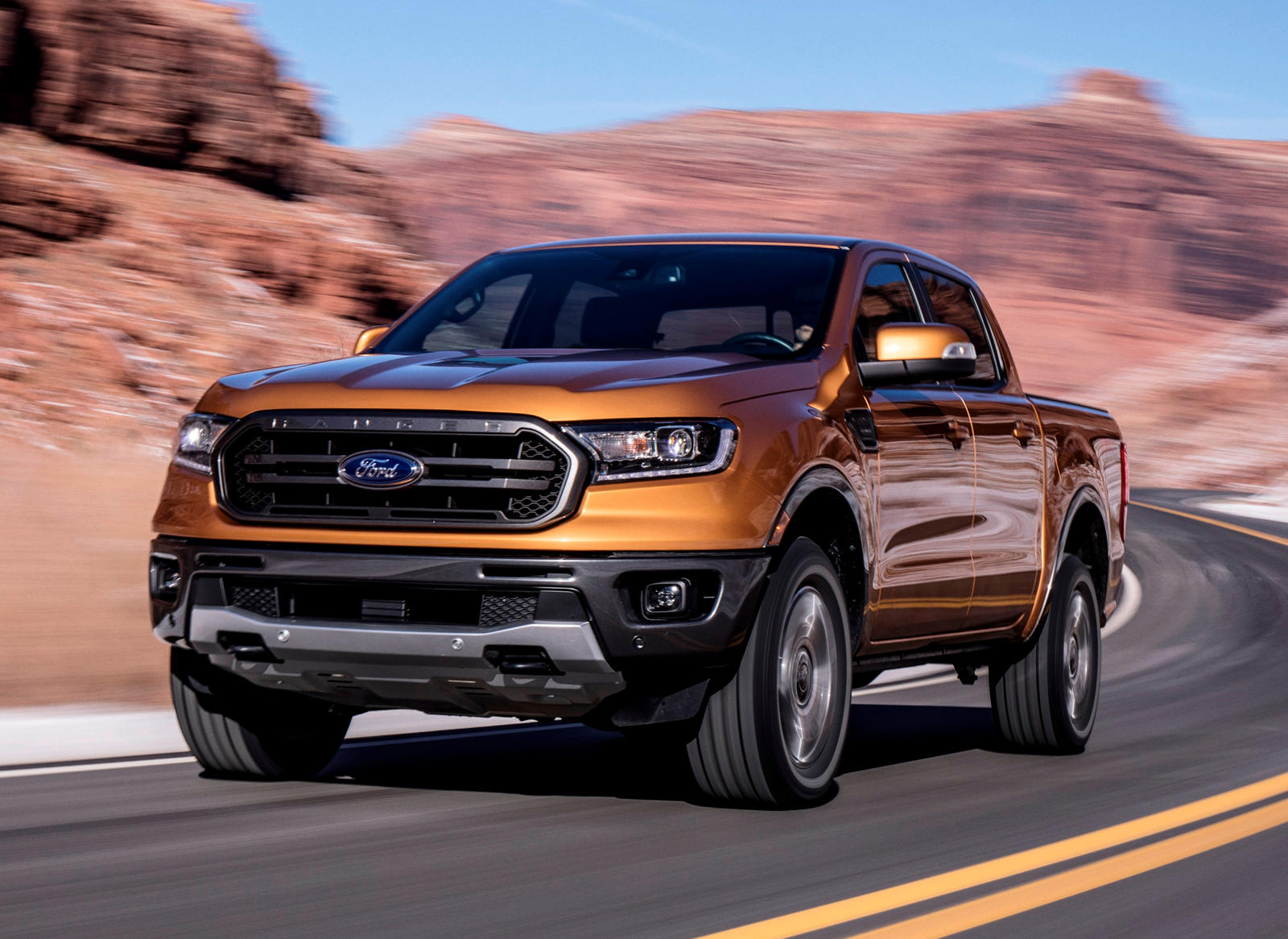 Here are the official truck guy specs for the 2019 ford ranger carbuzz
