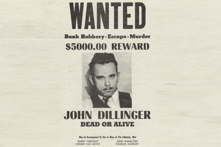"""How Henry Ford Helped """"America's Most Wanted Man"""""""