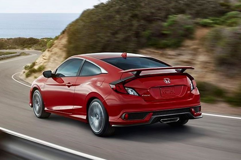 2018 Honda Civic Si First Look Review: A Disappointment Or Just ...