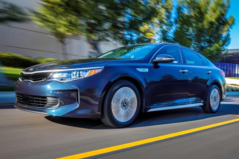 At The Same Time, The 2019 Optima Plug In Hybrid Receives A Very Small Price  Boost, From $36,105 To $36,210. But With The Optima Hybridu0027s Nearly $3,000  ...