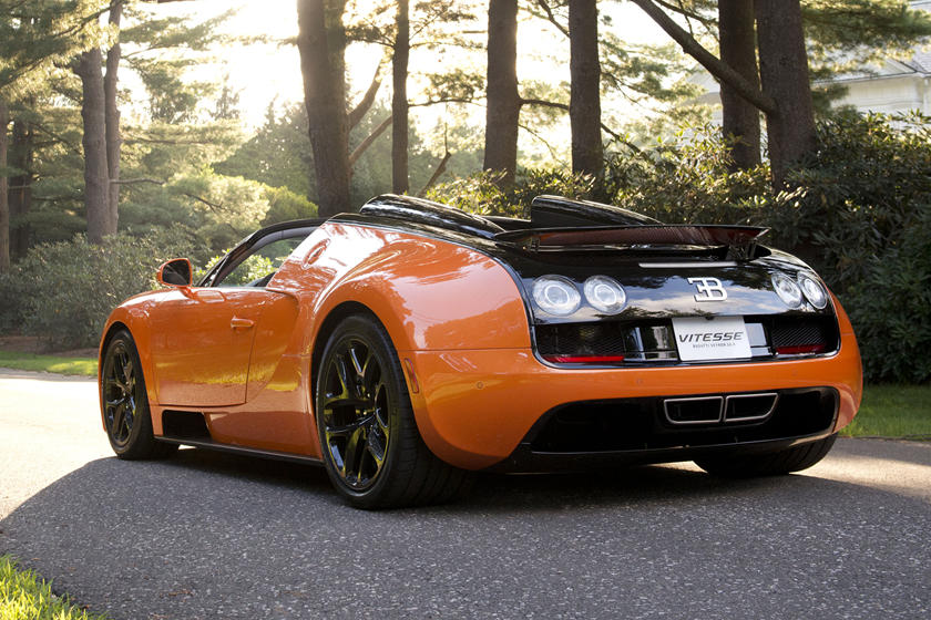 You Can Rent A Bugatti… For The Price Of Buying A New Car | CarBuzz