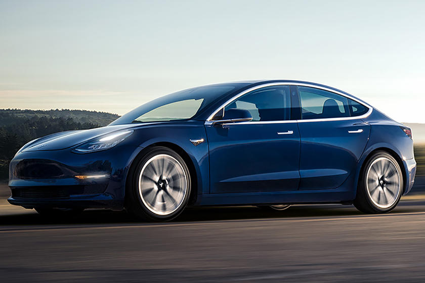The $35,000 Tesla Model 3 Is Already Dead | CarBuzz