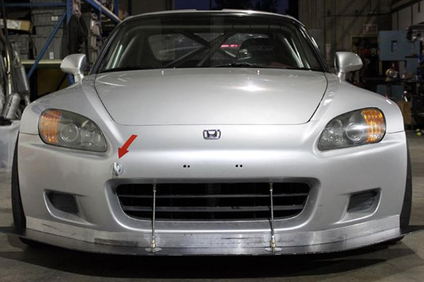S2000, RSX Owners are About to Have a Really Bad Day