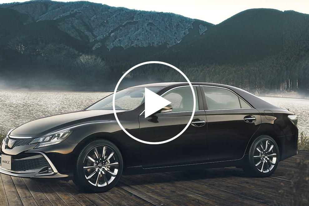 Toyota Waves Goodbye To One Of Its Coolest Models