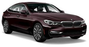 BMW 6 Series Gran Turismo