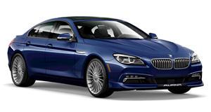BMW-Alpina B6