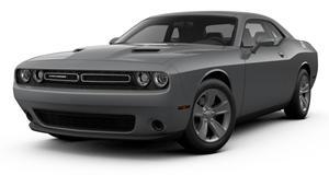 Dodge Challenger SXT / GT