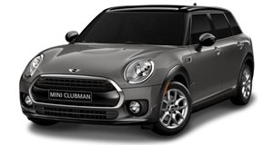 Mini Cooper Clubman Hatchback