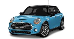 Mini Hardtop 4 Door Cooper S
