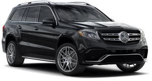 2018 Mercedes Amg Gls63 Suv Review Trims Specs And Price Carbuzz