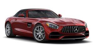 Mercedes-AMG GT / GT C Roadster