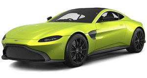 2019 Aston Martin Vantage Coupe Review Trims Specs And Price Carbuzz