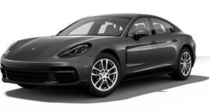 Porsche Panamera / 4 / 4S