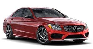 Mercedes-AMG C63 S / C63 / C43 Sedan