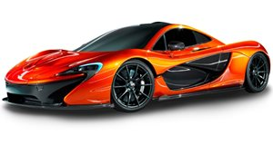 2018 McLaren P1 Review, Trims, Specs And Price   CarBuzz
