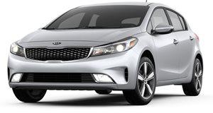 Kia Forte5 Hatchback