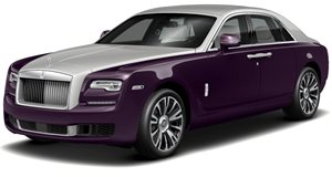 Rolls-Royce Ghost Sedan