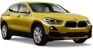 2018 BMW X2 SUV Review Trims Specs And Price