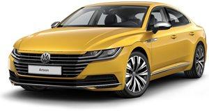 Volkswagen Arteon Sedan