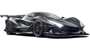 Apollo Automobil Intensa Emozione Coupe