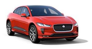 Jaguar I-Pace Hatchback