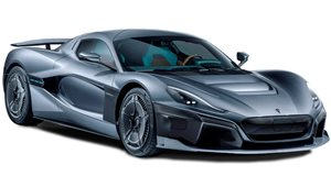 Rimac C_Two Coupe