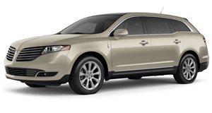 Lincoln MKT SUV