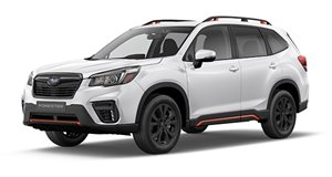 2019 Subaru Forester Review Trims Specs And Price Carbuzz