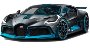 2019 Bugatti Divo Review Trims Specs And Price Carbuzz