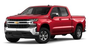 2019 Chevrolet Silverado 1500 Review Trims Specs And Price Carbuzz