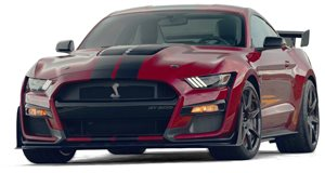 2020 Ford Mustang Shelby GT500 Review, Trims, Specs and ...