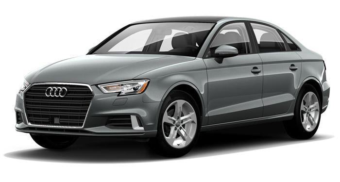 2018 Audi A3 Sedan Sedan 2.0 TFSI Tech Premium Plus FWD thumbnail