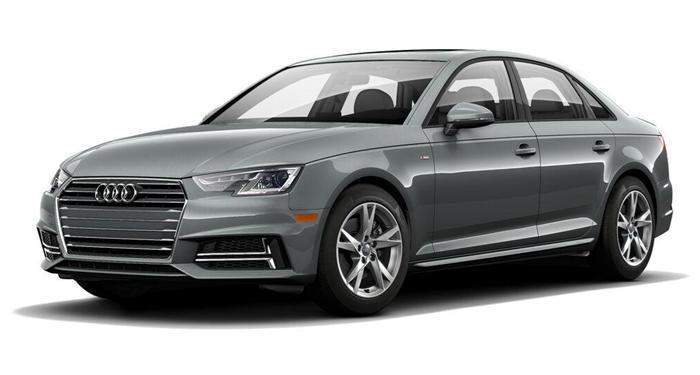 2018 Audi A4 Sedan Sedan 2.0 TFSI ultra Tech Premium S Tronic FWD thumbnail