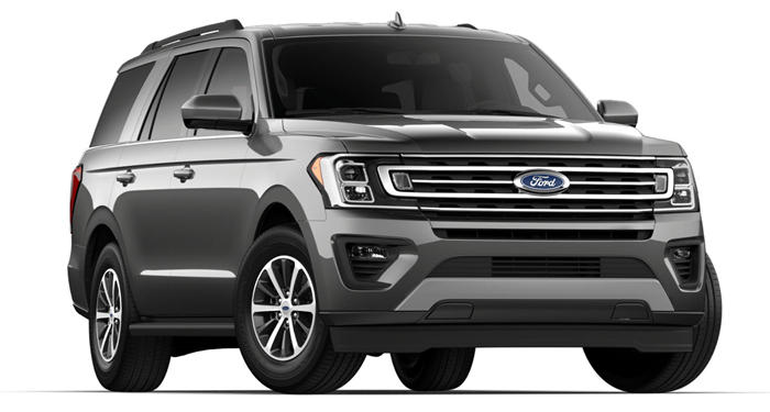 2017 Ford Expedition XL 4x2 thumbnail